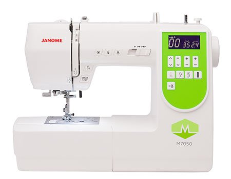 Janome M7050 Quilting and Sewing Machine