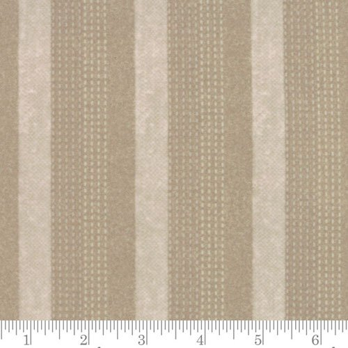Moda Wool & Needle IV Flannels/ The Farmer's Son -Barn Board 1193 15F