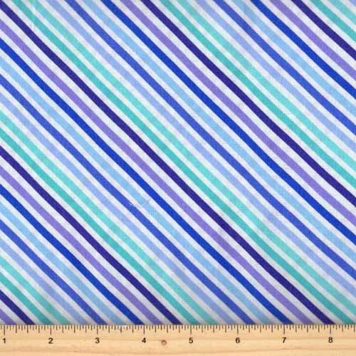 Moda Dot Dot Dash 22267 21 Diagonal Stripe
