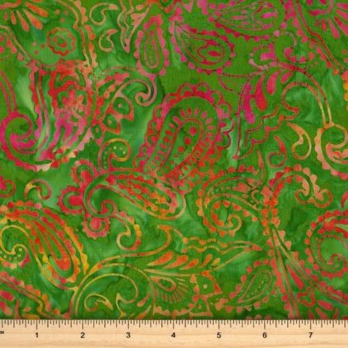 Moda Calypso Batiks 4332-33