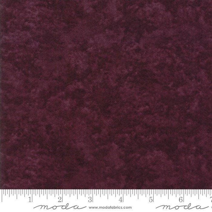 Moda - Fresh Off The Vine 6538 172 Marble Purple Eggplant
