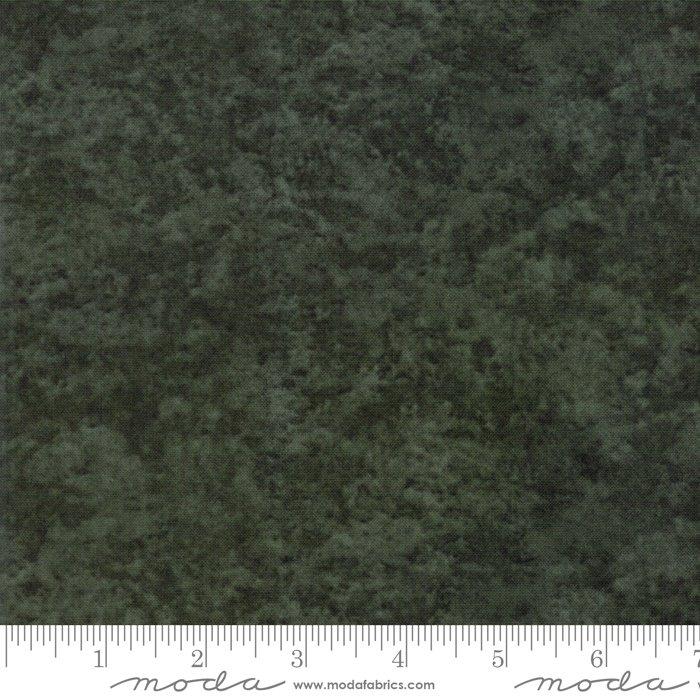 Moda - Fresh Off The Vine 6538 173 Marble Dark Green Zucchini