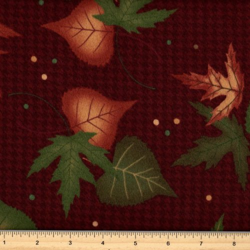 Moda Timber Trail Flannel 6561-12F