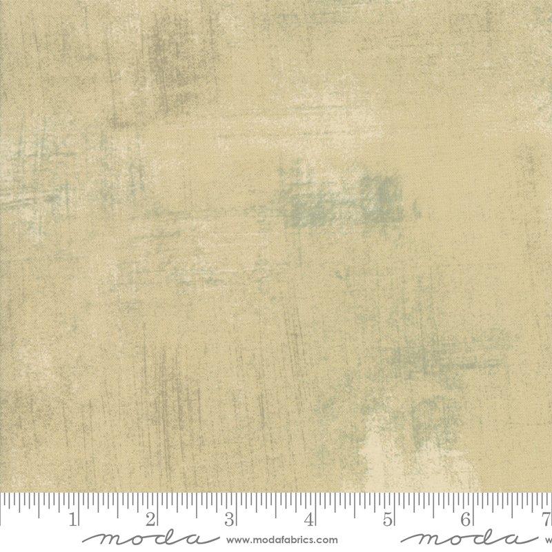 Moda Grunge 108 11108 162 Tan- Wide Backing Fabric