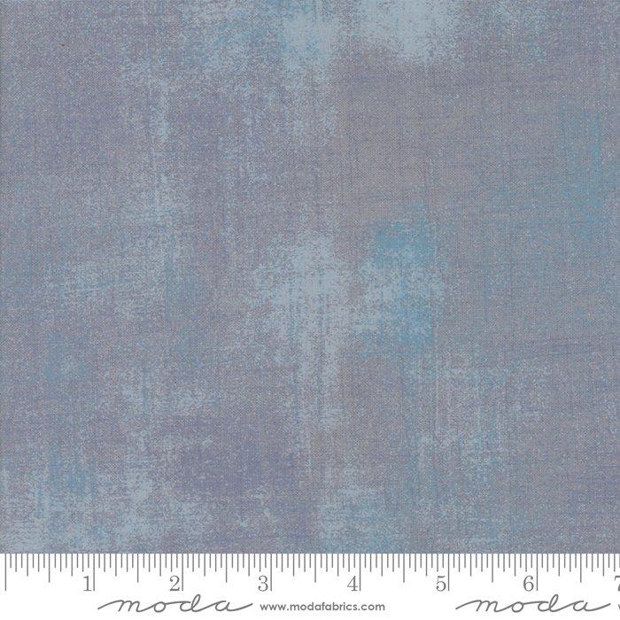Moda Grunge 108 11108 354 Ash- Wide Backing Fabric
