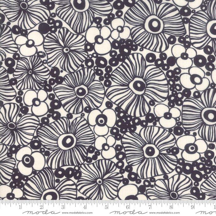 Moda | Botanica RAYON 11842 15R by Crystal Manning
