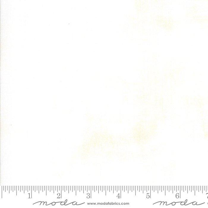 Moda Grunge Basics 30150 356 Composition White