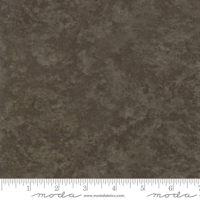 Moda: Lake Views 6538 205 Moss Green Marble Tonal