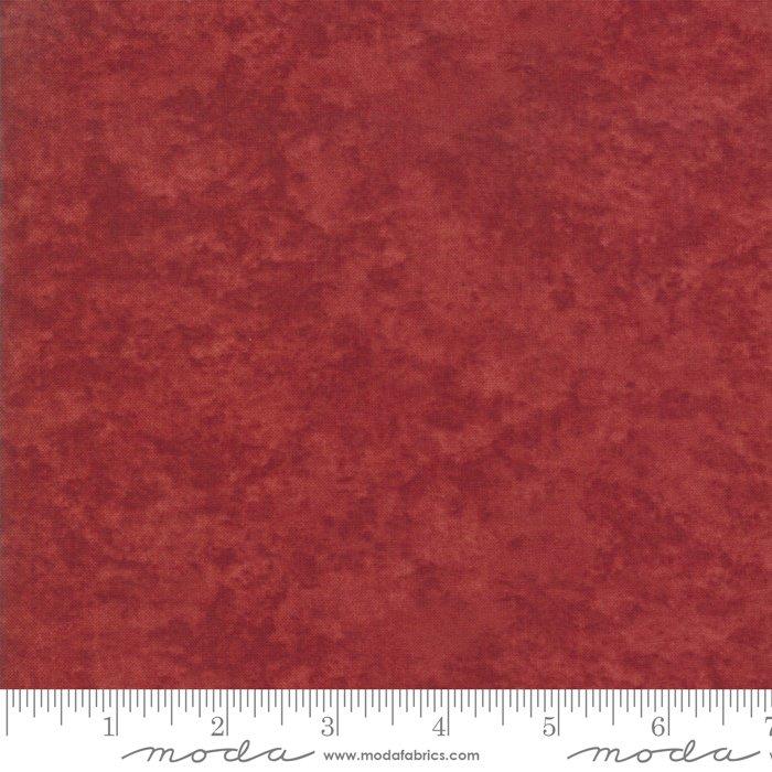 Moda: Lake Views 6538 207 Rust Marble Tonal