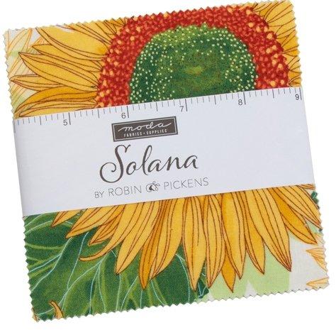 Moda - Solana Charm Pack 8680PP - 42 pieces 5x5