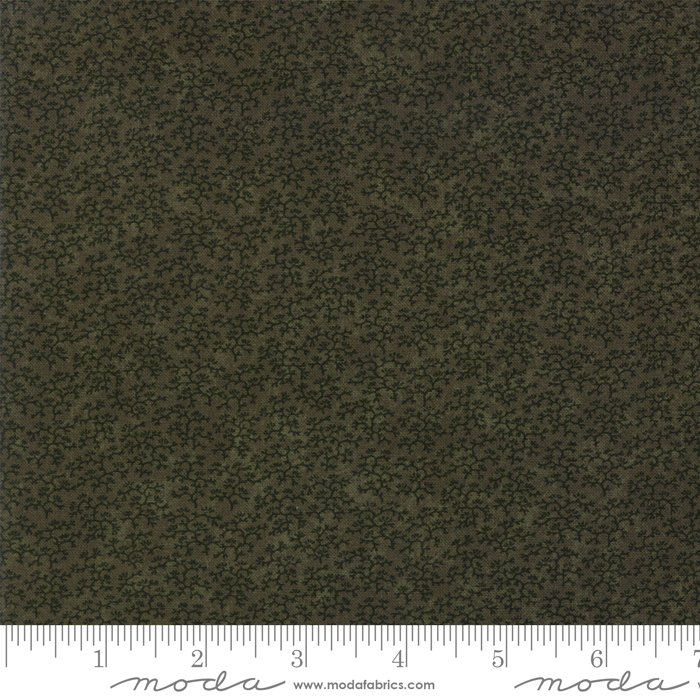 Moda - Through The Years 9627 15 Green Shades by Kansas Troubles Quilters