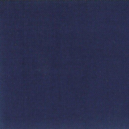 Moda   Bella Solids - 9900 236 Nautical Blue