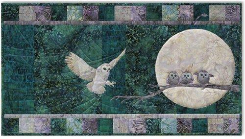 Moon Shadow - Hunter's Moon