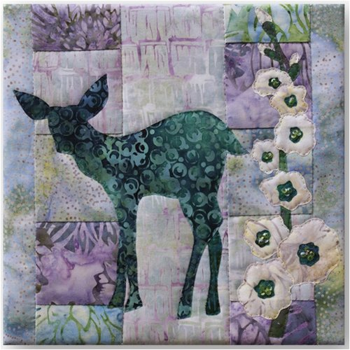 Moon Shadow - Fawn'd of Flowers