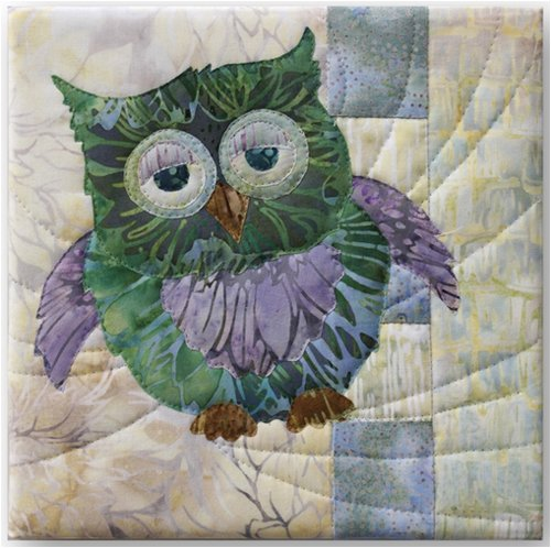 Moon Shadow - Hooty Patooty