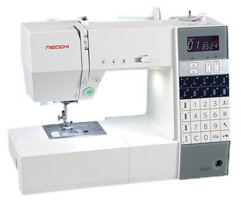 Necchi EX60 Quilting and Sewing Machine