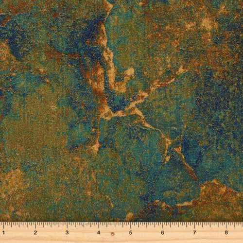 Northcott Stonehenge B39302-69 Copper Wide Backing Fabric