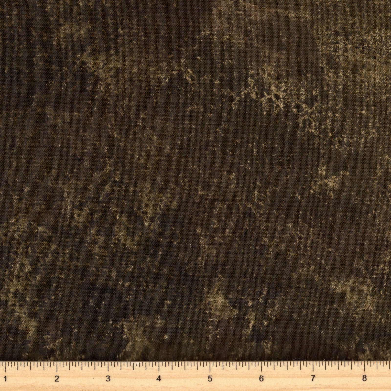Northcott Stonehenge Wide Backing B3937 36 Black Earth