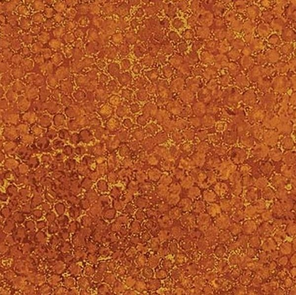 Northcott Shimmer 110 Wide Backing B20257M-38 Autumn/ Gold accents