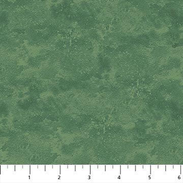 Northcott My Home State 23185 74 Green Texture