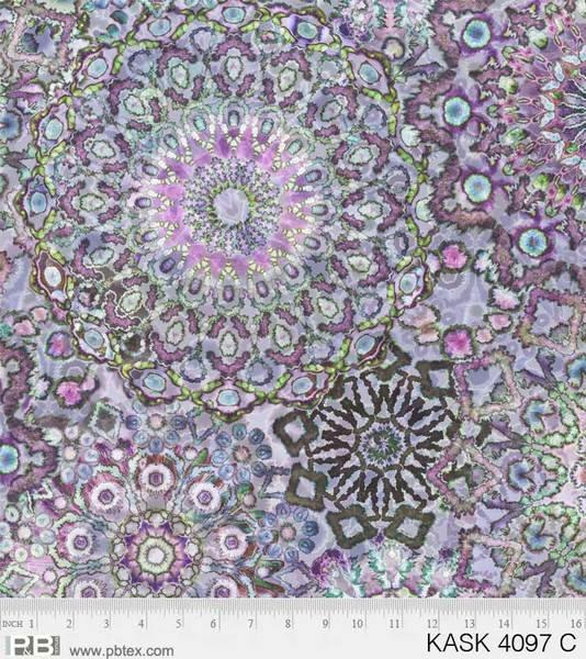 PB Kashmir Kaleidoscope 4097 C Kaleidoscope