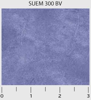 P&B Suede SUEM 300 BV Blue Violet