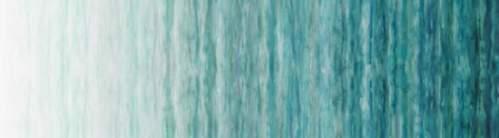 Hoffman FLY HOME R4647-581 Ombre Bluegrass - Digitally Printed Fabric