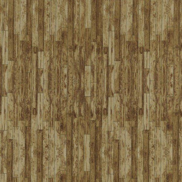 RJR Dan Morris Danscapes - Light Brown Wood 1431-2