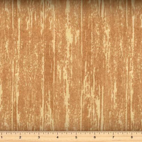 Robert Kaufman Timber Lodge Flannel ARLF-12621-265 Parchment