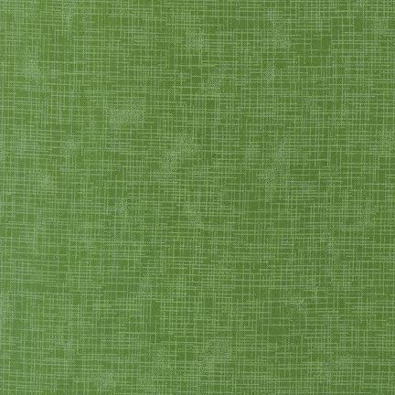 SHOP HOP 2019:  Robert Kaufman Quilters Linen ETJ-9864-47 Grass