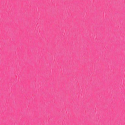 SHOP HOP 2019:  Robert Kaufman Fusions Vibration SRK-17562-108 Fuchsia