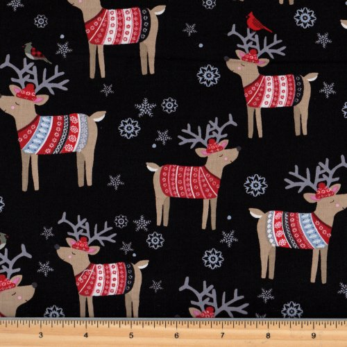 Studio E | Snow Delightful - Reindeer in Sweaters 3855 99