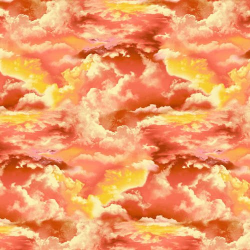The Lightkeepers Quilt | 5009-34 Sunset Clouds by Studio E Fabric