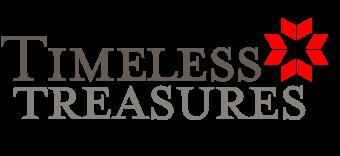 Timeless Treasures Fabrics