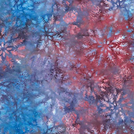 Tonga Jewel Amethyst by Judy and Judel Niemeyer -B4932 Royal Wintry Mix