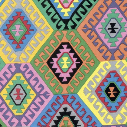 Free Spirit | Tribal: Alexandria PWSL046 Dynasty