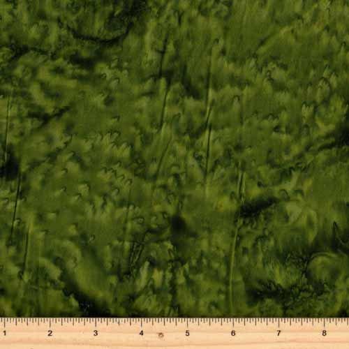 Timeless Treasures Tonga 106 B4000 Kale