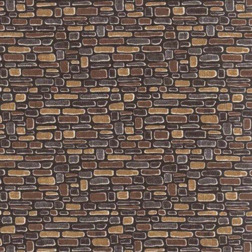 2016 Row by Row Experience Fabric: Cobblestones