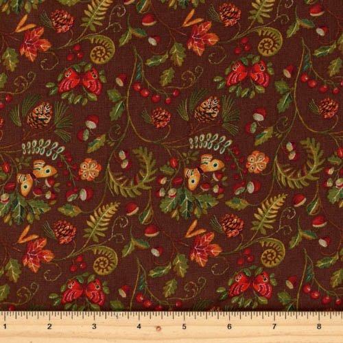 Windham Fabrics Wild Woods 41122-2