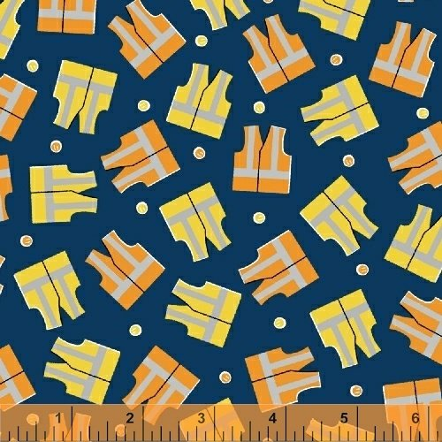 Windham Fabrics The Big Dig 42926 1
