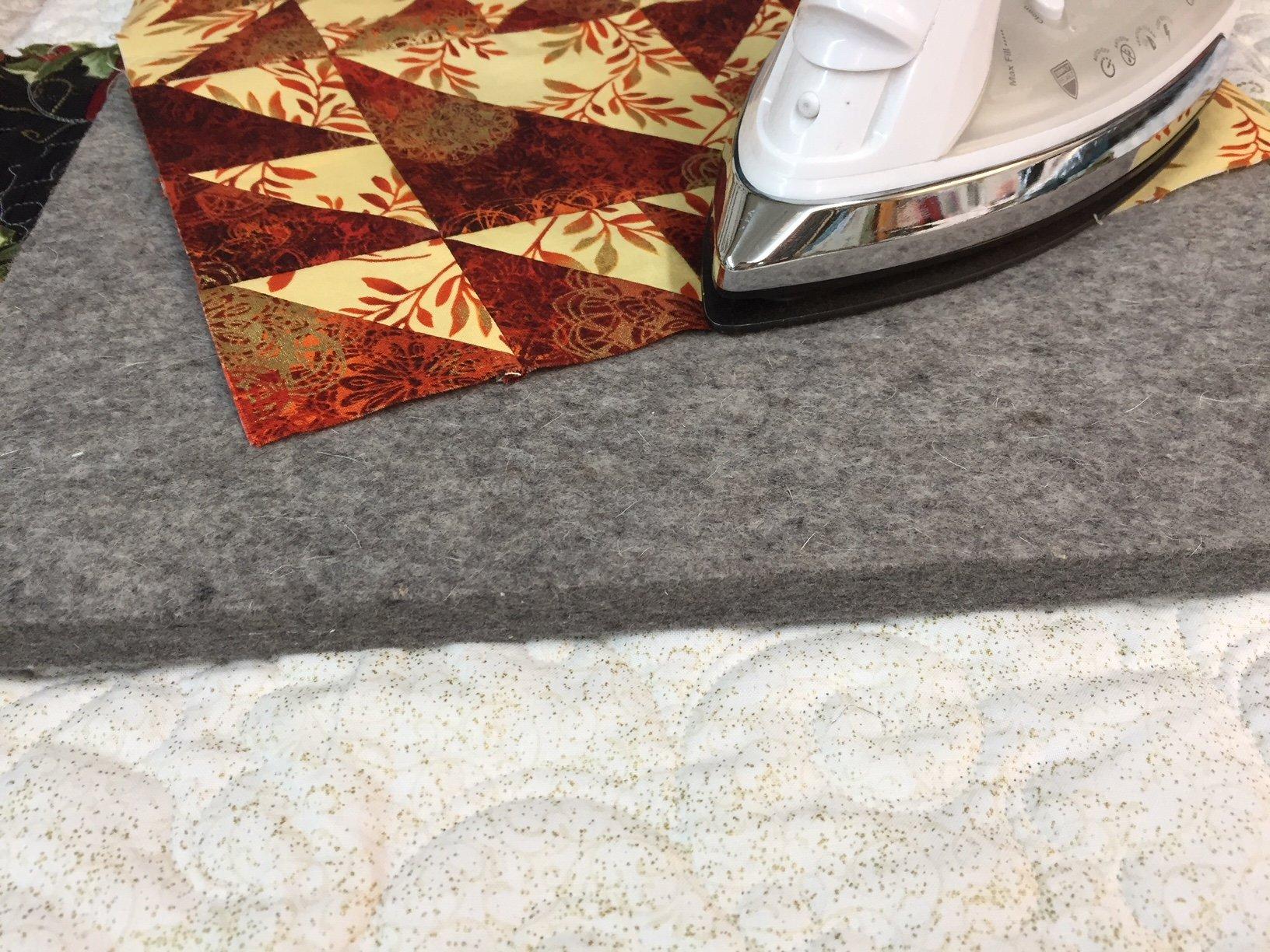 Wool Pressing Mat 14 x 14
