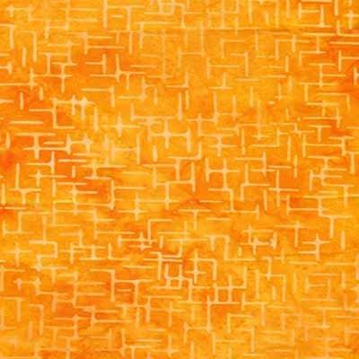 Anthology Batik - 16745 Yellow