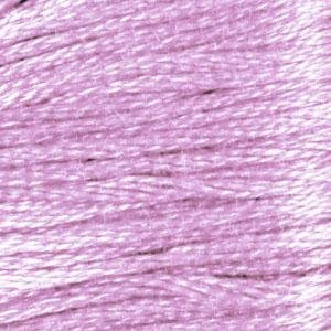 Six Strand Floss Md Lavender 210