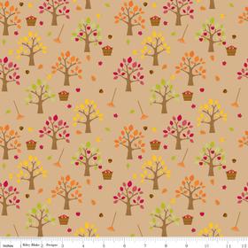 Happy Harvest C4031 Brown