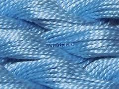 DMC Pearl sz5 , Pale Delft Blue -800