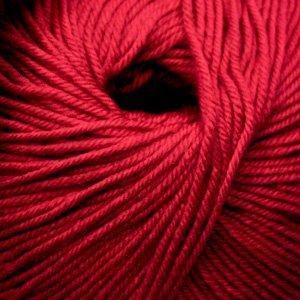 Cascade 220 Superwash Yarn - Really Red 809