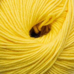 Cascade 220 Superwash #820 Lemon