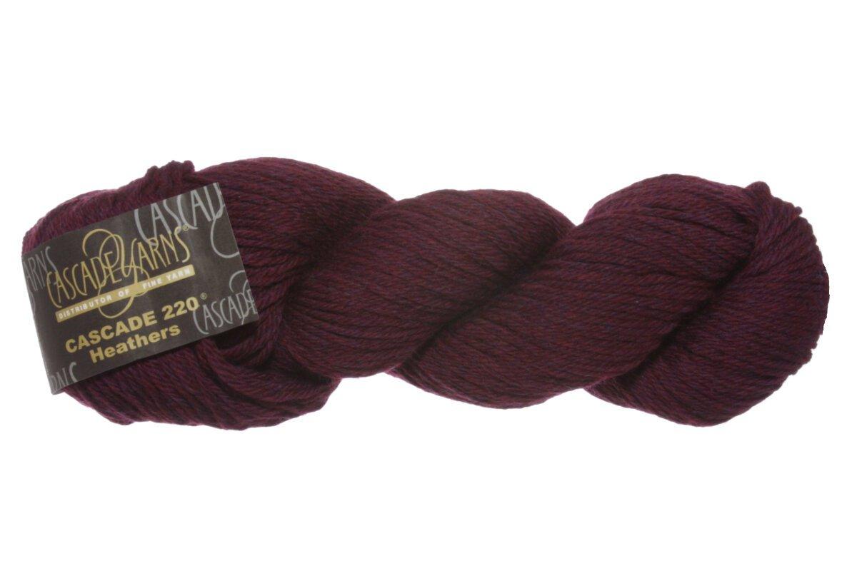 Cascade 220 - 9341 Garnet