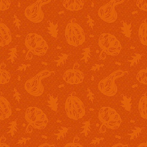Blessings II Orange 1668