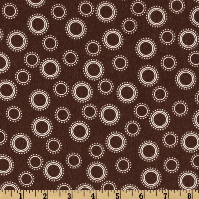 Cozy Cotton Flannel Cocoa